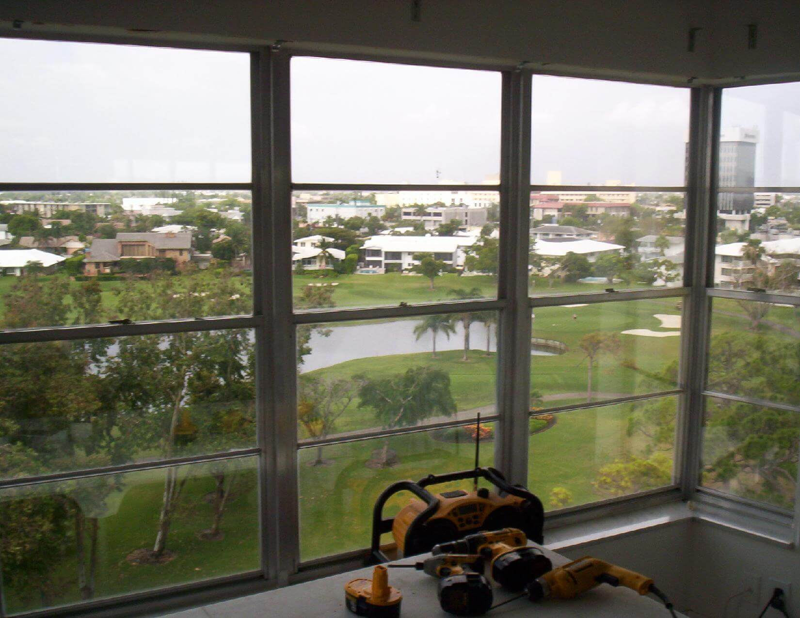 Fort Lauderdale Hurricane Impact Resistant Windows Doors Bliss